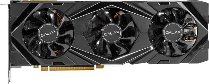 Galax GeForce RTX 2080 Ti SG Edition