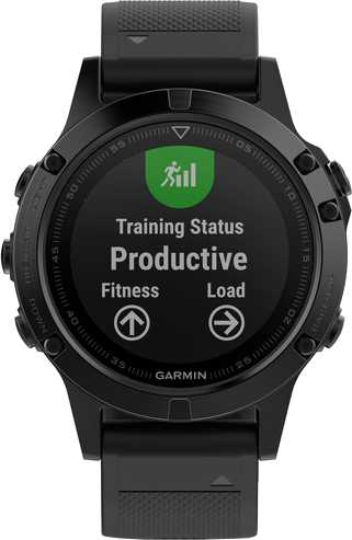 Garmin Fenix 5 42mm