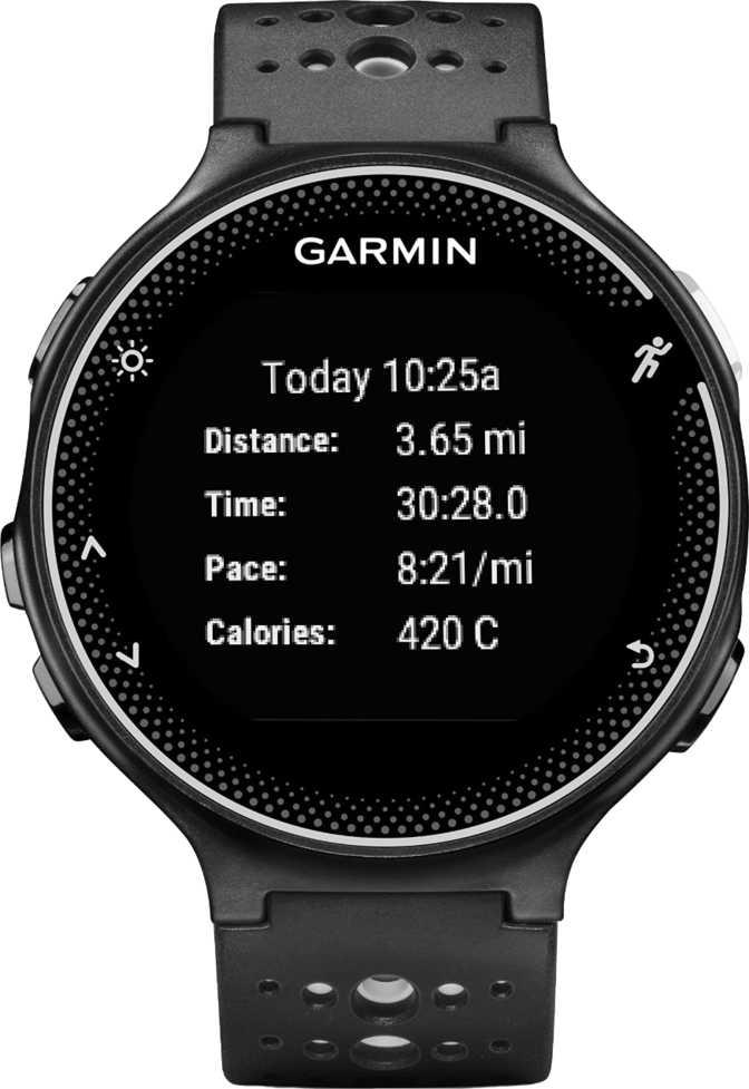 Garmin Forerunner 230 Vs Garmin Forerunner 235 Sports Watch