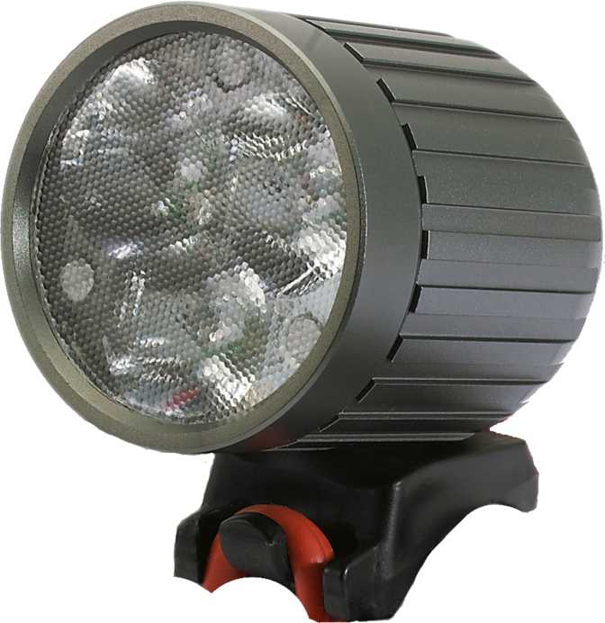 Gemini Olympia LED Light System
