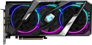 Gigabyte Aorus GeForce RTX 2060 Super