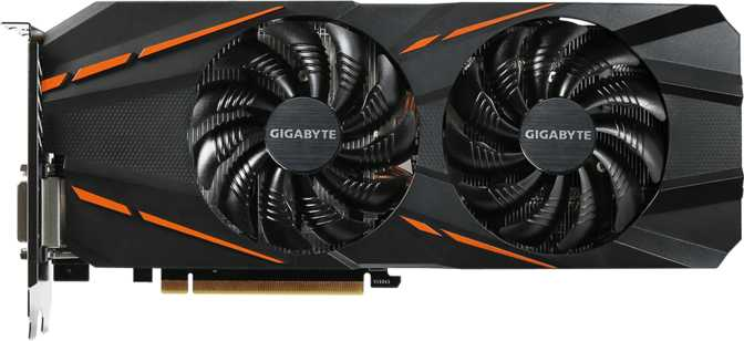 ≫ Gigabyte Aorus GeForce GTX 1080 Ti Waterforce Xtreme