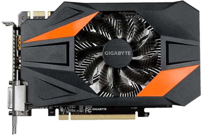 Gigabyte GeForce GTX 950 CN