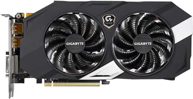 Gigabyte GeForce GTX 960 Xtreme Gaming