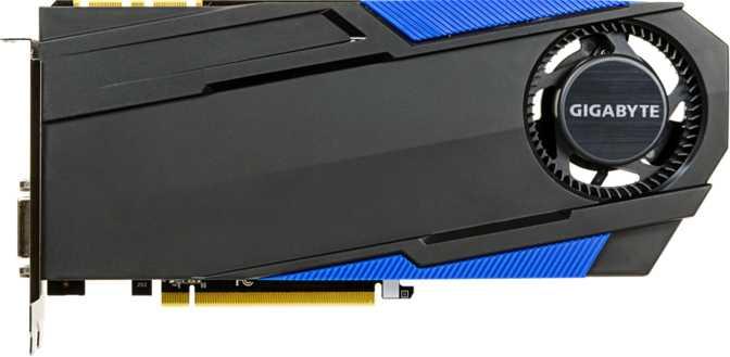 Gigabyte GeForce GTX 970 Twin Turbo