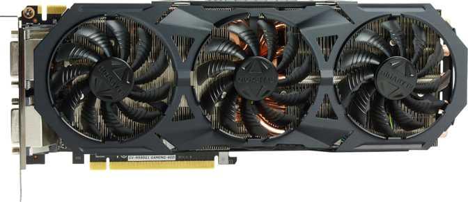 Gigabyte GeForce GTX 980 G1 Gaming