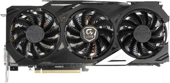 Gigabyte GeForce GTX 980 Ti Xtreme Gaming WindForce