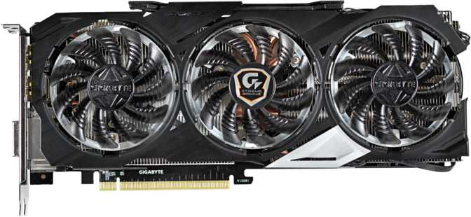 Gigabyte GeForce GTX 980 Xtreme Gaming