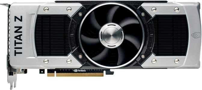 Gigabyte GeForce GTX Titan Z