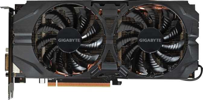 Gigabyte Radeon R9 390 G1 Gaming