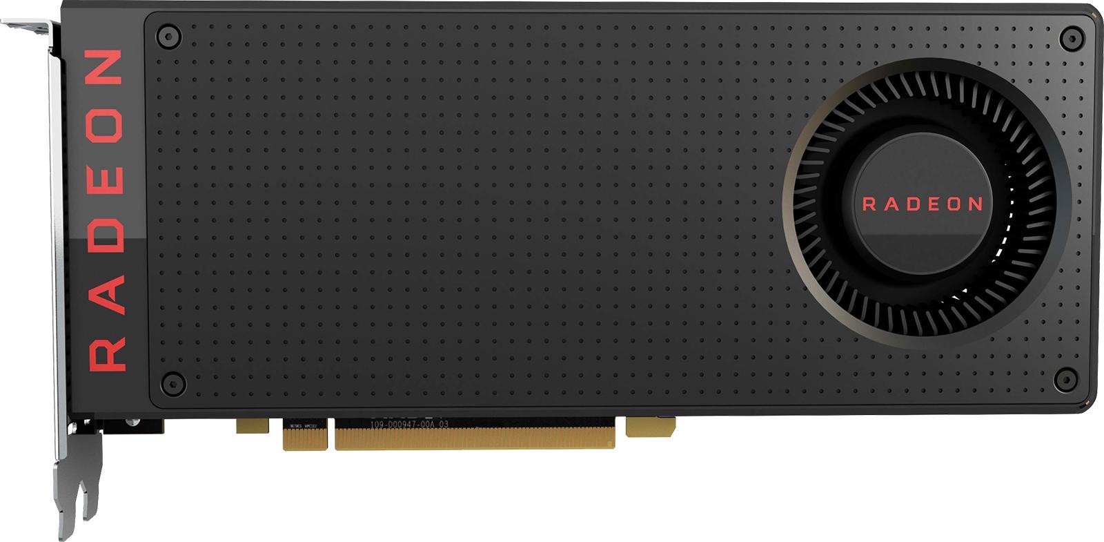 Gigabyte Radeon RX 480