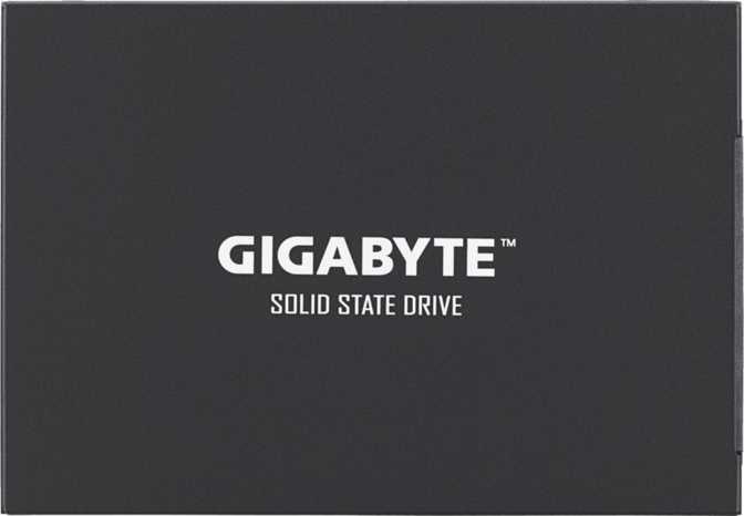 """Gigabyte UD Pro 2.5"""" 512GB"""