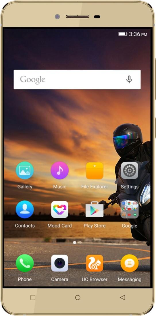 Gionee Elife S6 Pro