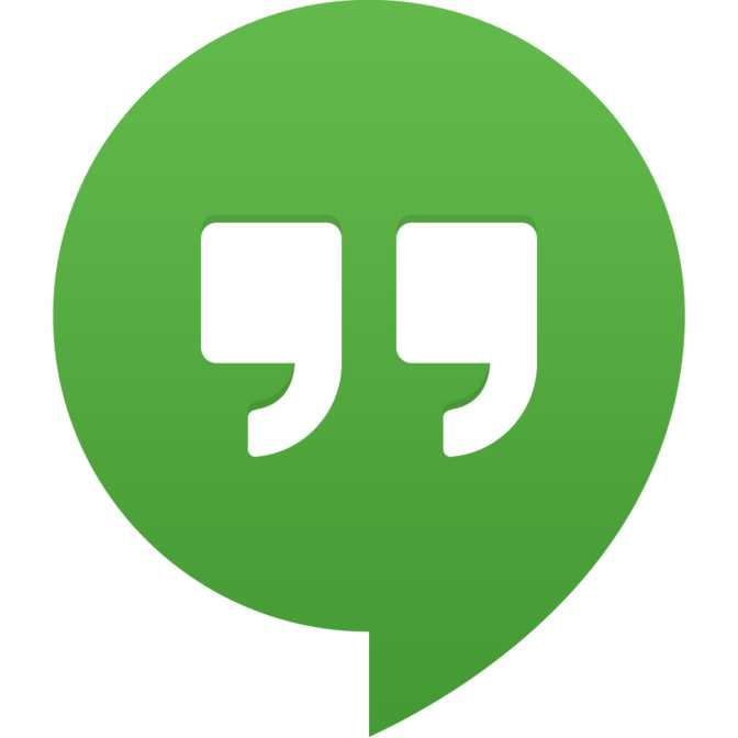 ≫ Google Hangouts review | 34 facts and highlights