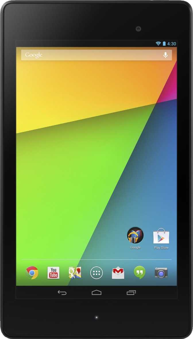 Asus Google Nexus 7 32GB