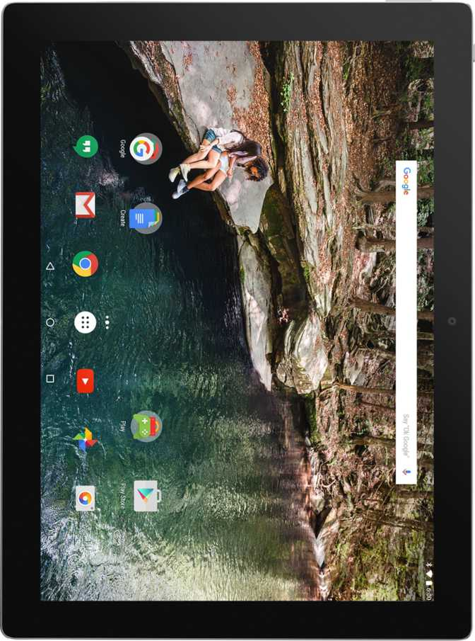 Google Pixel C 32GB