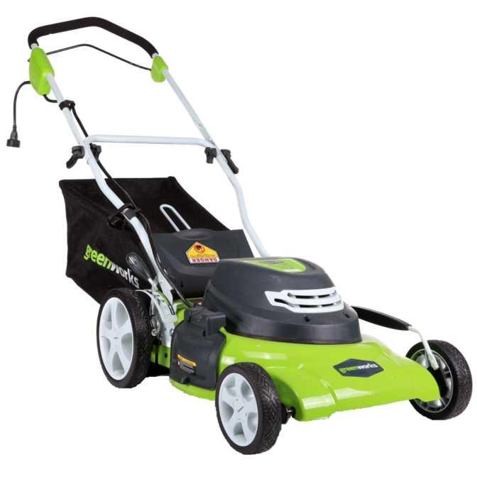 GreenWorks 25020