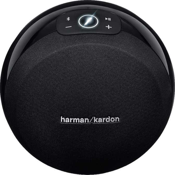 Harman Kardon OMNI 10