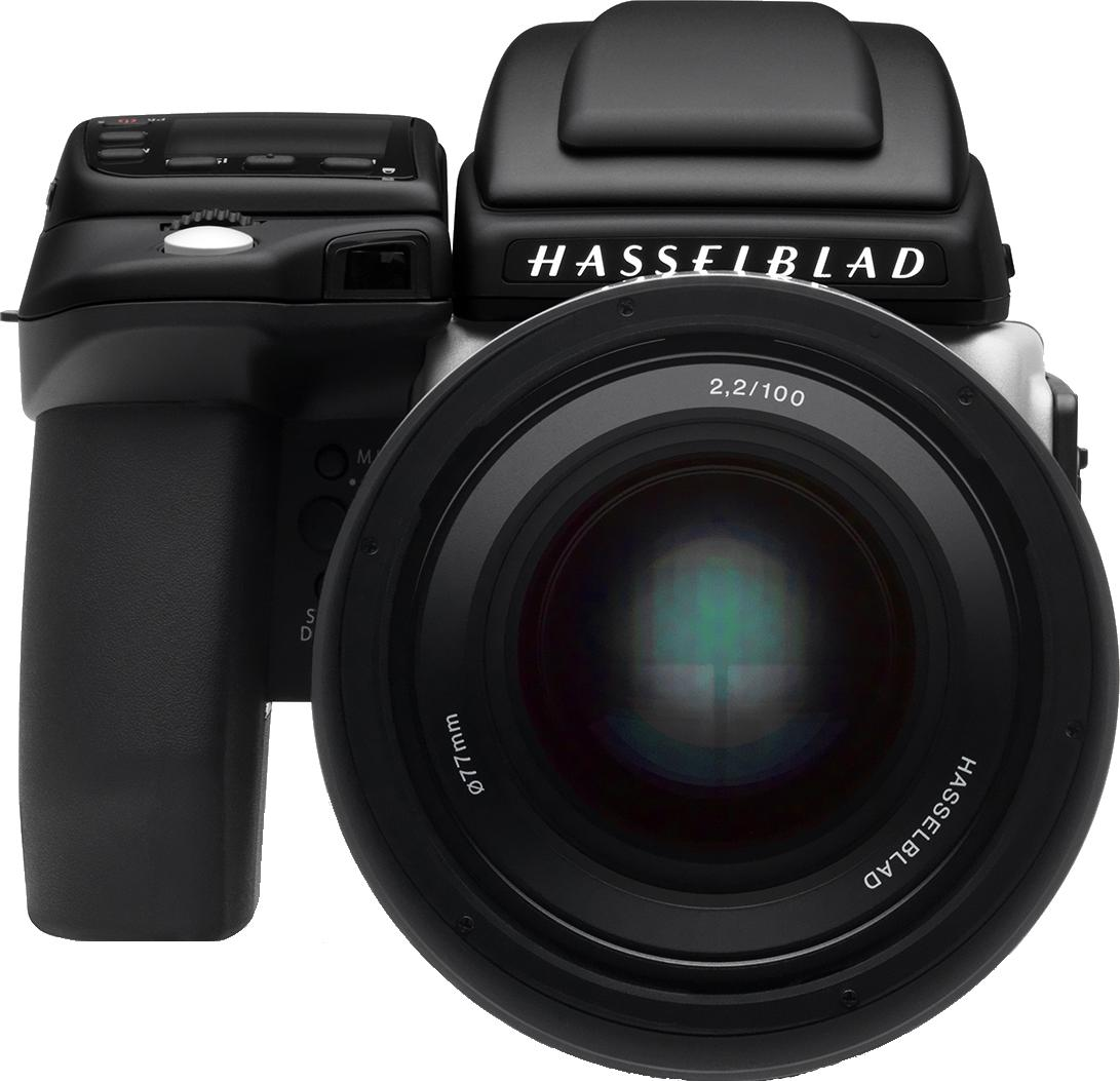 Hasselblad H5D-200c MS