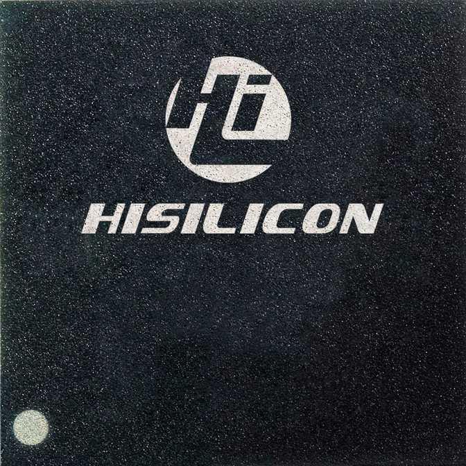 HiSilicon Kirin K3V2E