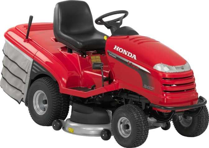Honda HF2622 HM