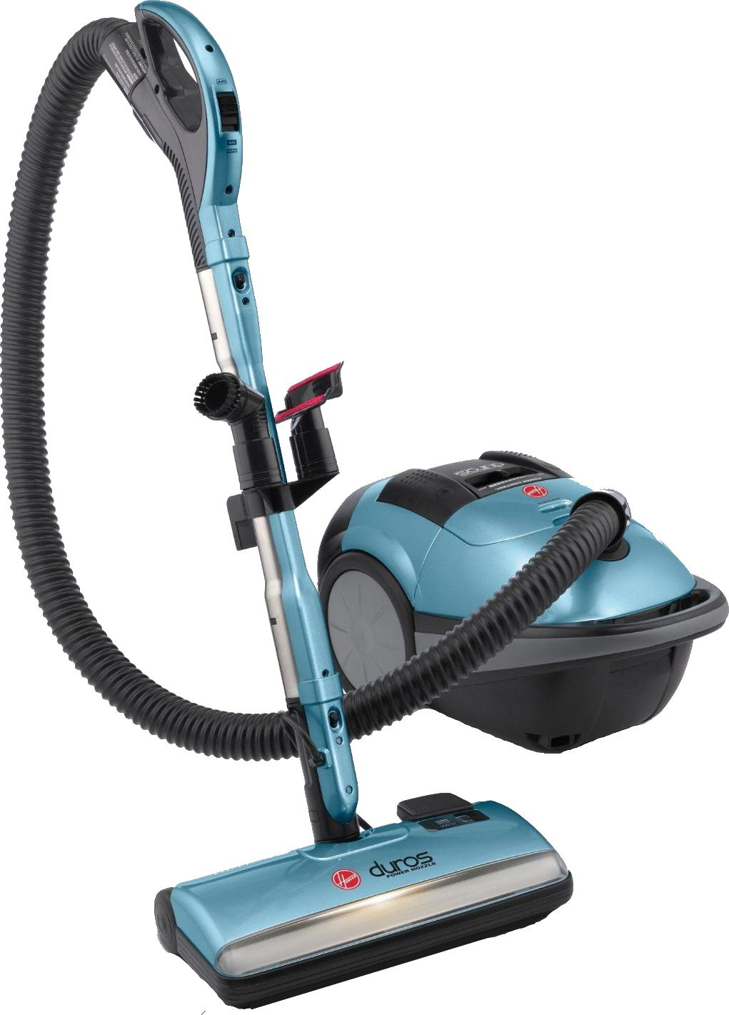 Hoover Duros