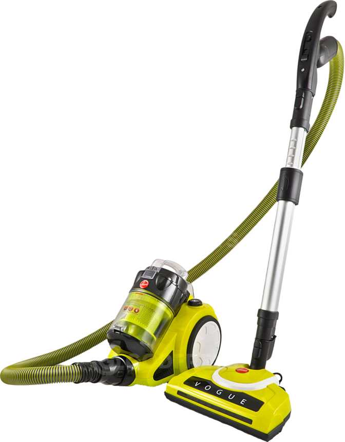 Hoover Vogue 5012PH