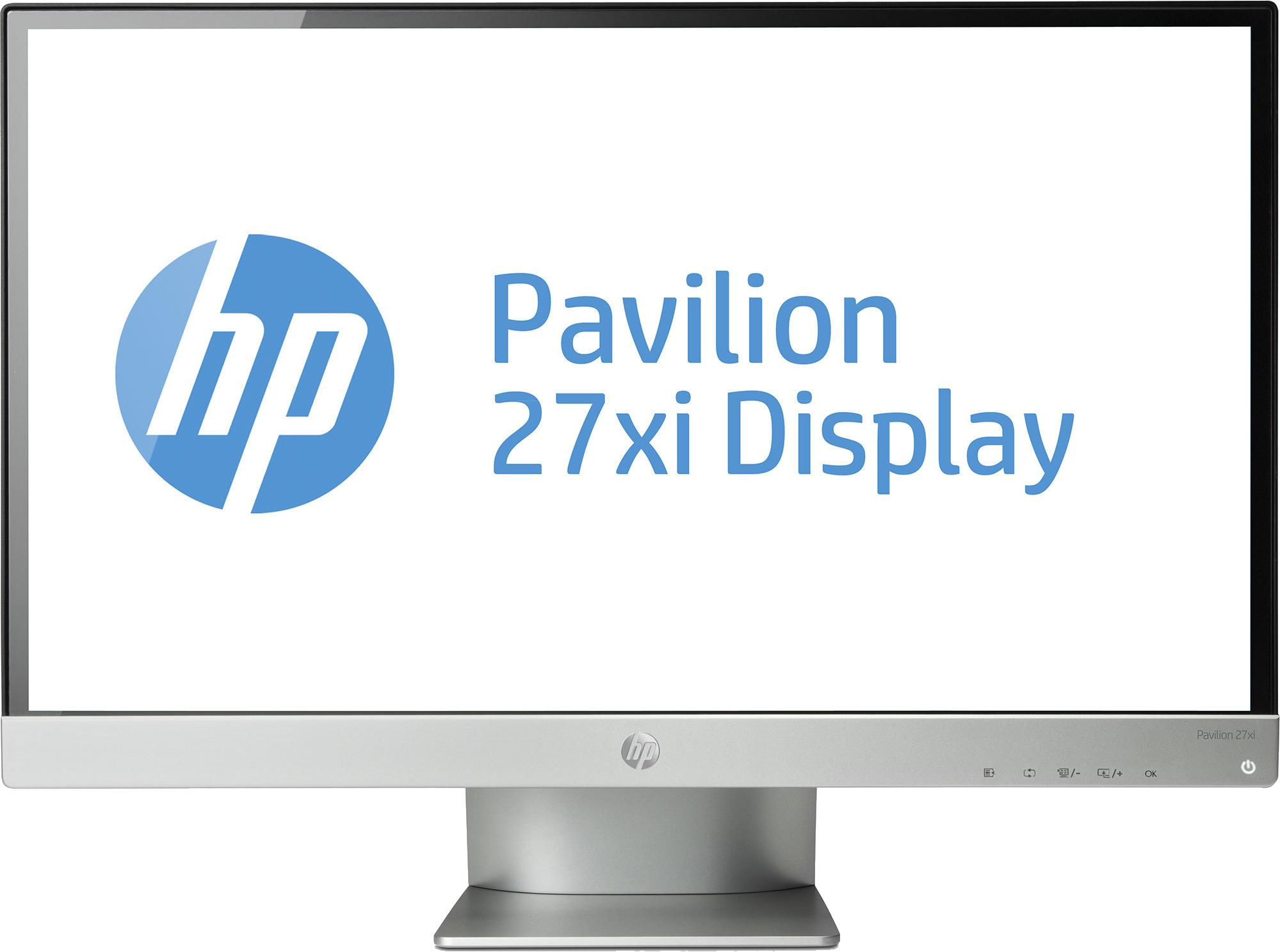 HP Pavilion 27xi