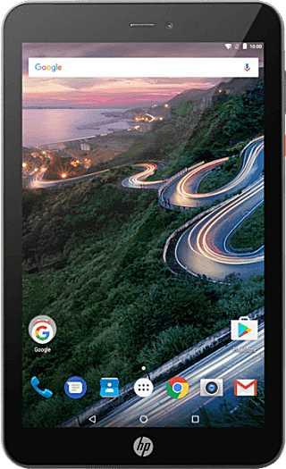 HP Pro 8
