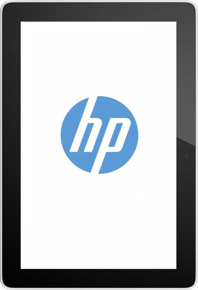 HP Slate 10 Plus