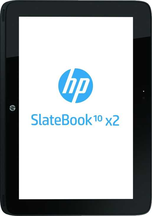 HP Slatebook x2 64GB