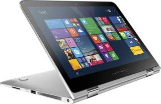 """HP Spectre x360 13t 13.3"""" Intel Core i7-5500U 2.4GHz / 8GB / 256GB"""