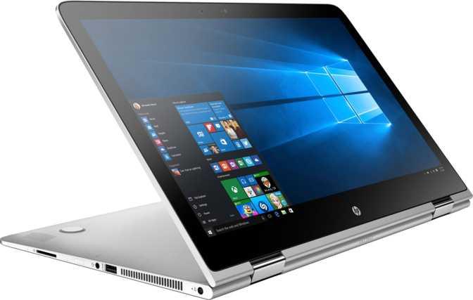"""HP Spectre x360 15.6"""" Intel Core i5 6200U 2.3GHz / 8GB / 256GB"""