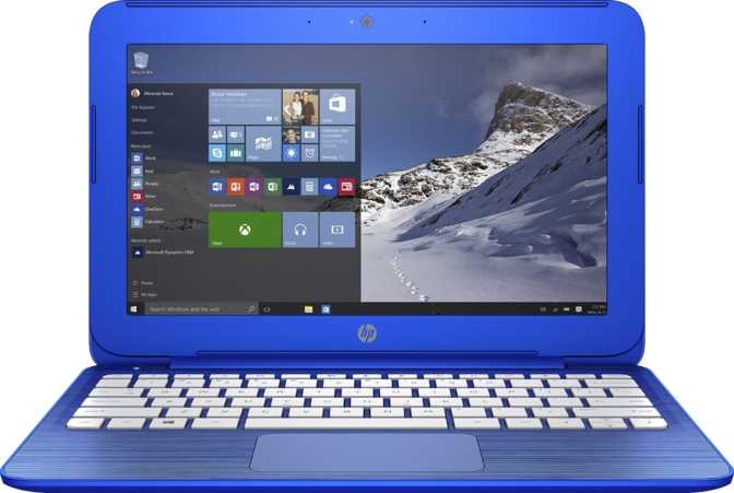 "HP Stream 13 13.3"" Intel Celeron N2840 2.16GHz / 2GB / 32GB"