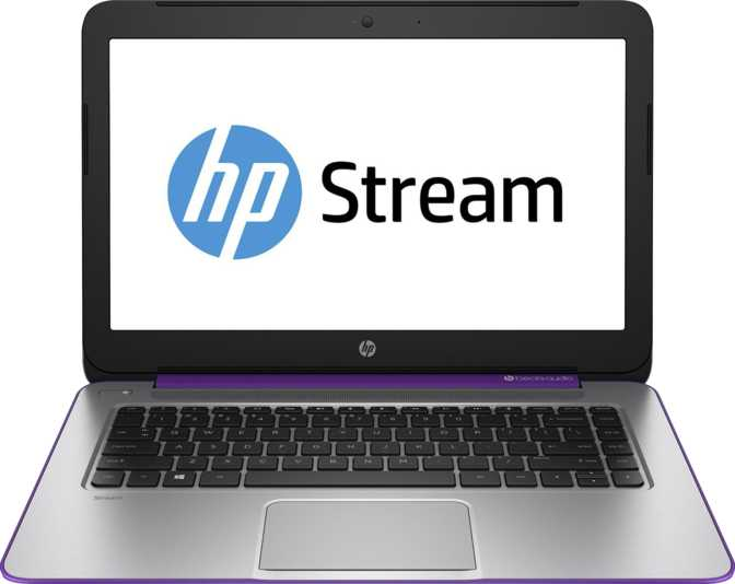 "HP Stream 14 14"" AMD A-Series 6400T 1GHz / 2GB / 32GB"