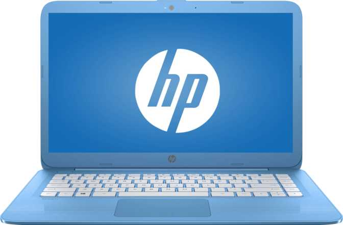 """HP Stream 14-ax010nr 14"""" Intel Celeron N3060 1.6GHz / 4GB / 32GB"""
