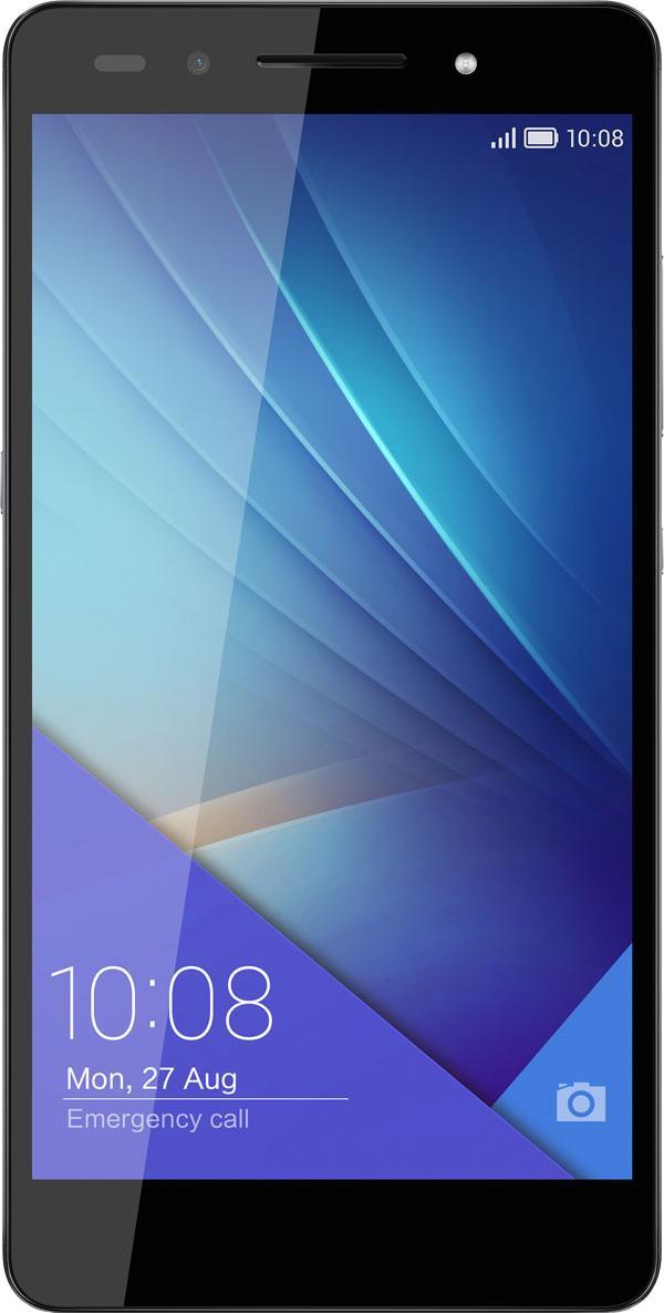 Huawei Honor 7 Enhanced Edition