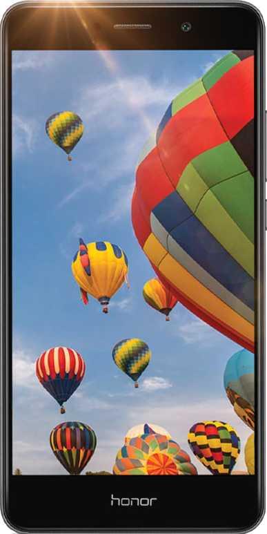 Huawei Honor Holly 4 Plus
