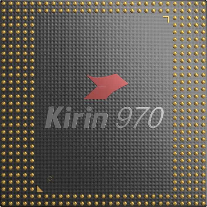 ≫ Huawei Kirin 970 vs Qualcomm Snapdragon 835: What is the
