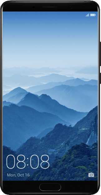Huawei Mate 10
