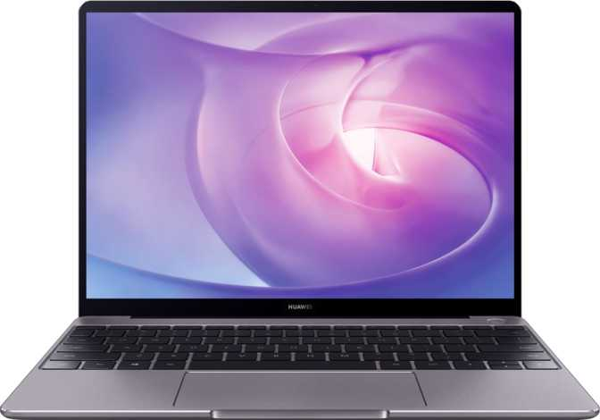 "Huawei MateBook 13"" Wright-W29B Intel Core i7-8565U 1.8GHz / 8GB RAM / 512GB SSD"