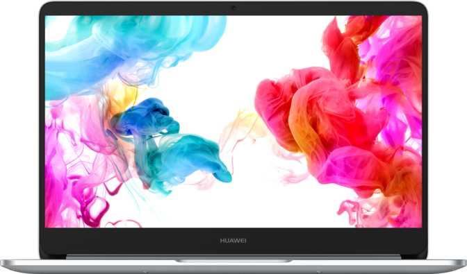 "Huawei MateBook D 14"" Intel Core i7-8550U 1.8GHz / 8GB RAM / 512GB SSD"