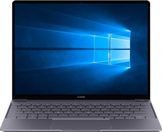 "Huawei MateBook X 13"" Intel Core i7-7500U 2.7GHz / 8GB / 512GB"