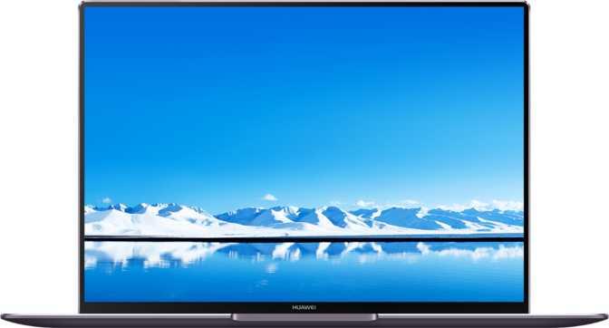 """Huawei MateBook X Pro 13.9"""" Intel Core i5-8250U 1.6GHz / 8GB / 256GB SSD"""