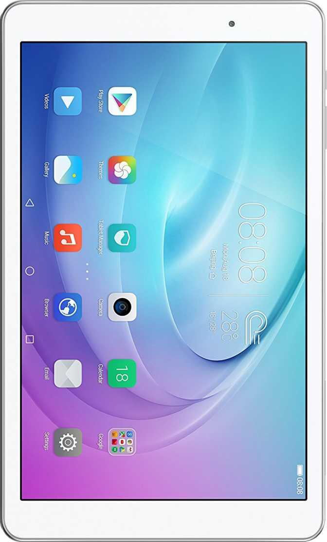 Huawei MediaPad T2 10 Pro (16GB / 2GB RAM)