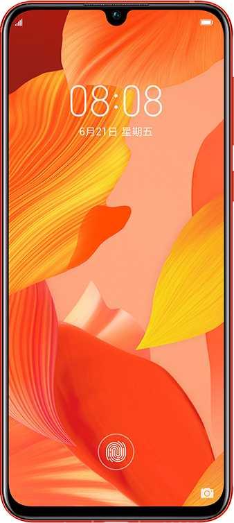 ≫ Huawei Honor 8X vs Huawei Nova 5 | Smartphone comparison