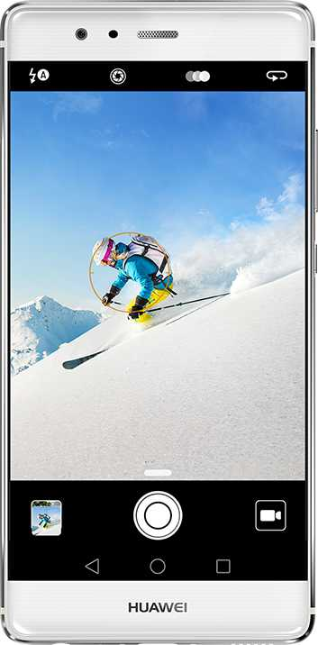 Huawei P9 (EVA-L19)