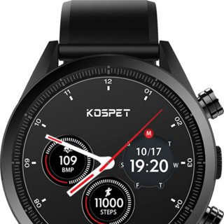 Huawei Watch GT Elegant Edition