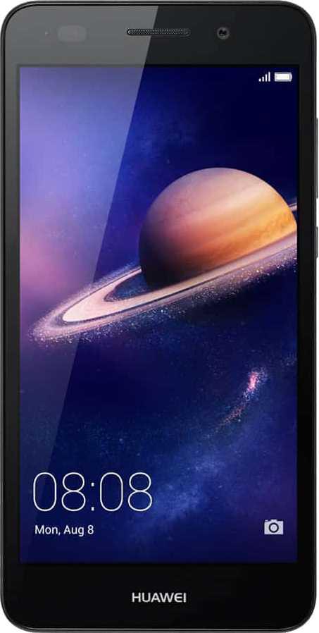 Huawei Y6 II (HiSilicon Kirin 620)