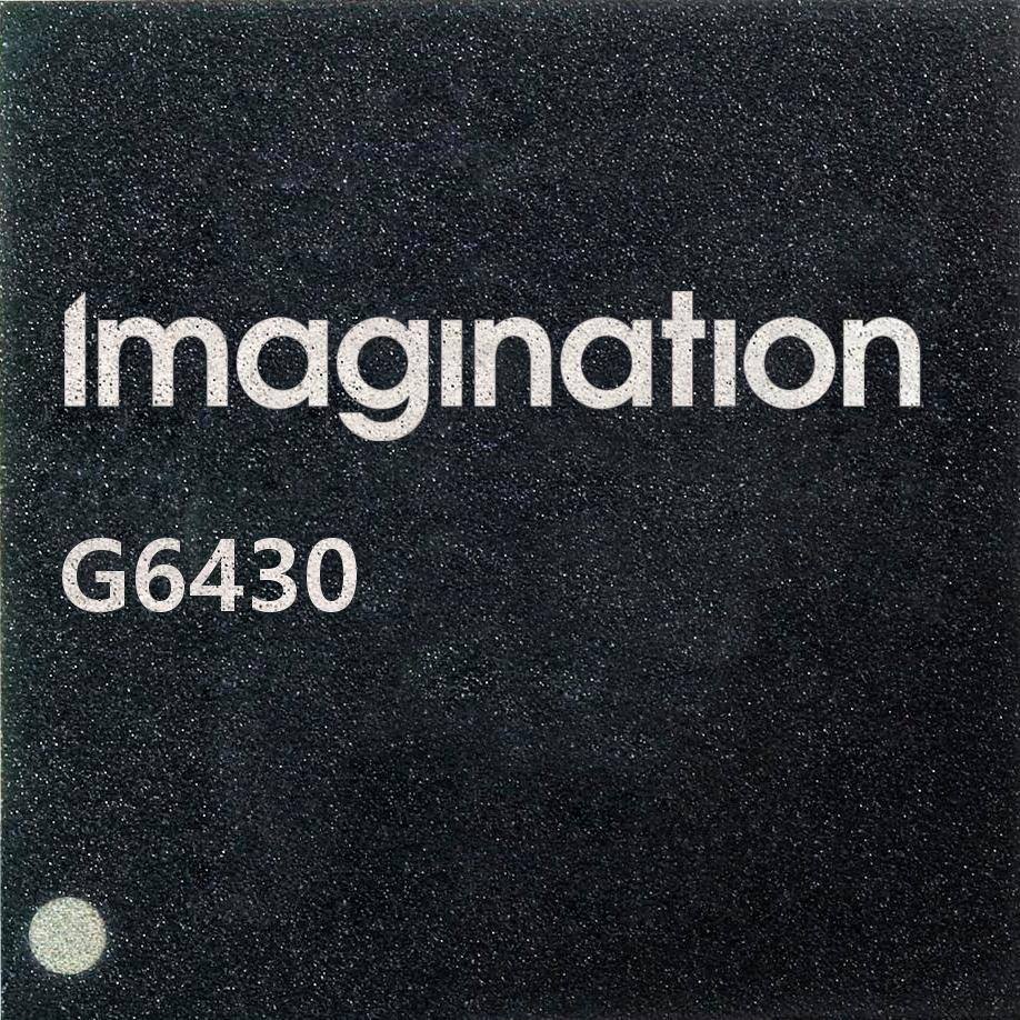 Imagination Technologies PowerVR G6430